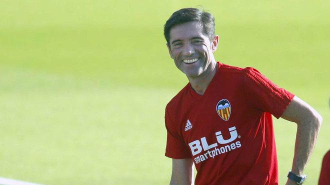 Valencia 1 - 1 Barcelona | 07 Oct 2018