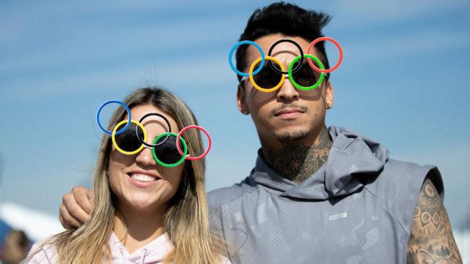 Juegos Juventud Buenos Aires 2018 Que Son Los Juegos Olimpicos De
