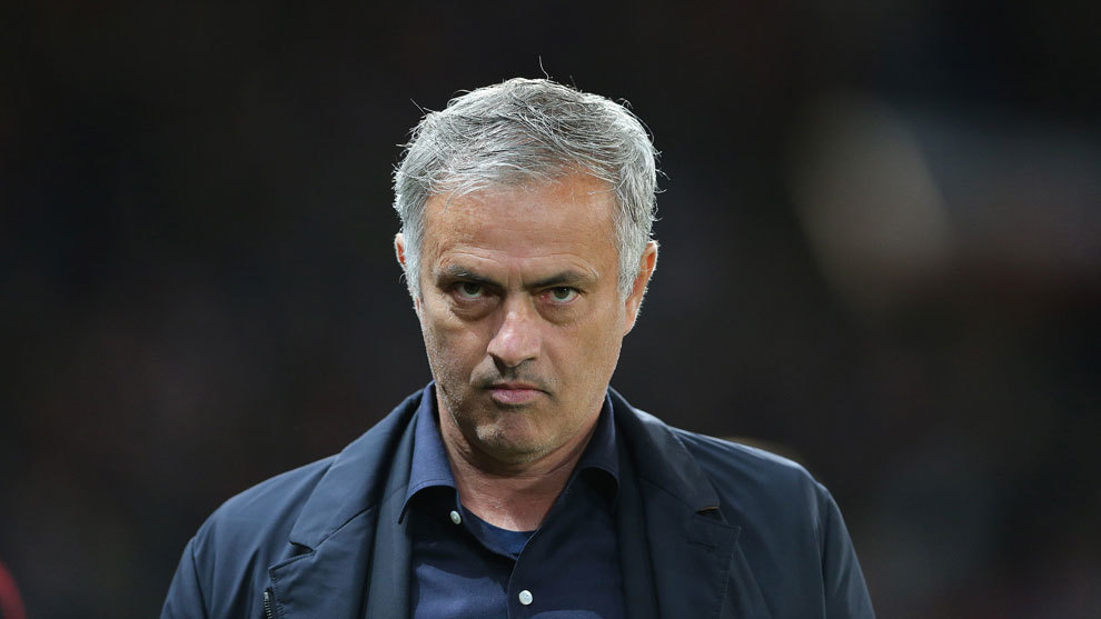 Jose Mourinho eyes up two new signings for Manchester United
