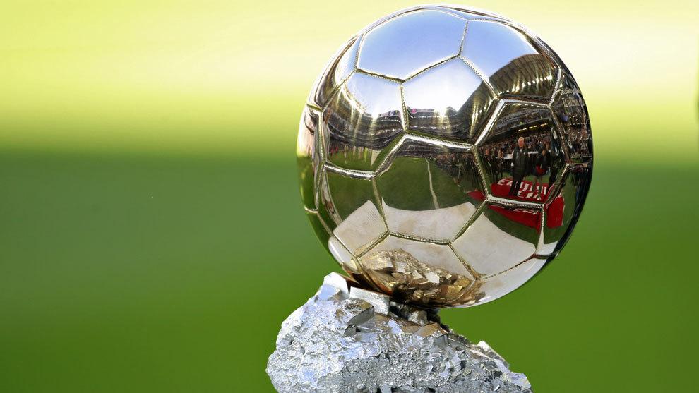 Balón de Oro 2018: The 30 nominees for the Ballon d'Or