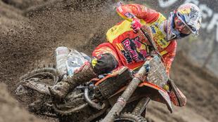 Jorge Prado Todas Las Noticias Del Piloto Español De Motocross
