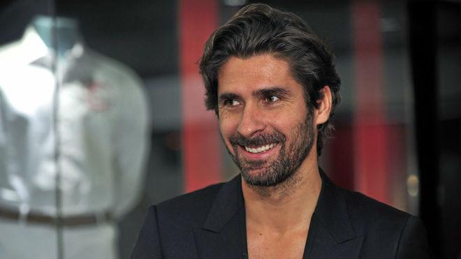 Julien Escuidé, en una entrevista con MARCA.