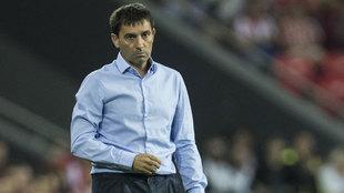Garitano tendrá problemas para contar con jugadores suficientes en...