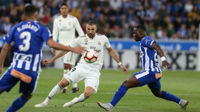 Xitoy klubi Benzema uchun 50 mln yevro taklif etmoqda