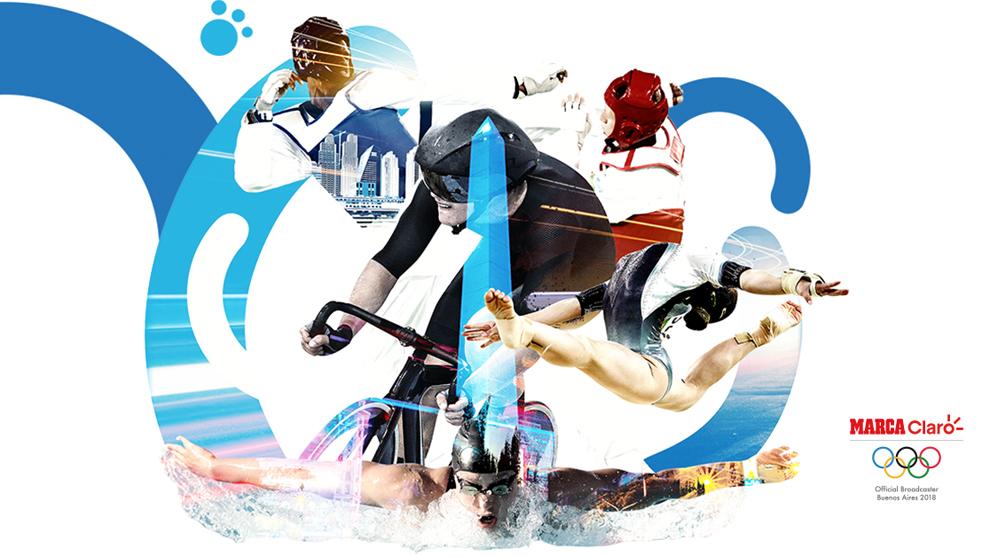 Juegos De La Juventud Juegos Olimpicos De La Juventud 2018 Tres