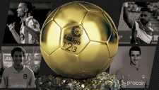 ¿Quién sería el Balón de Oro de Segunda División?