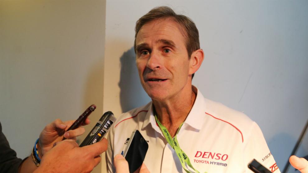 Pascal Vasselon