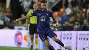 Al Celta le esperan dos partidos en Balaídos frente al Alavés y al...
