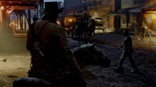 'Red Dead Redemption 2', a la venta el 12 de octubre