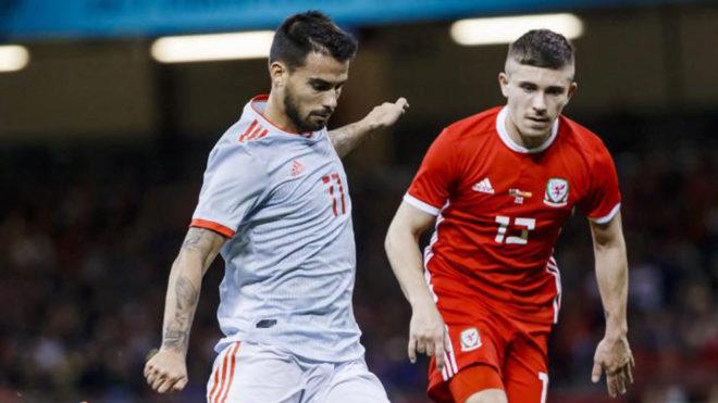 Uno a uno de España vs Gales: Algún titularísimo se echó a temblar viendo a Suso