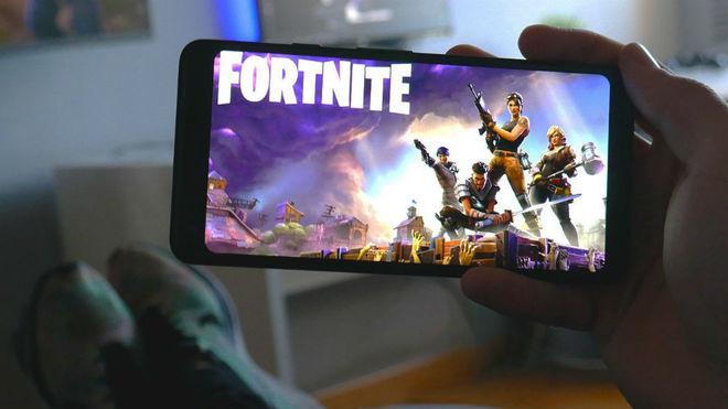 Fortnite llega a móviles Android sin necesidad de invitación
