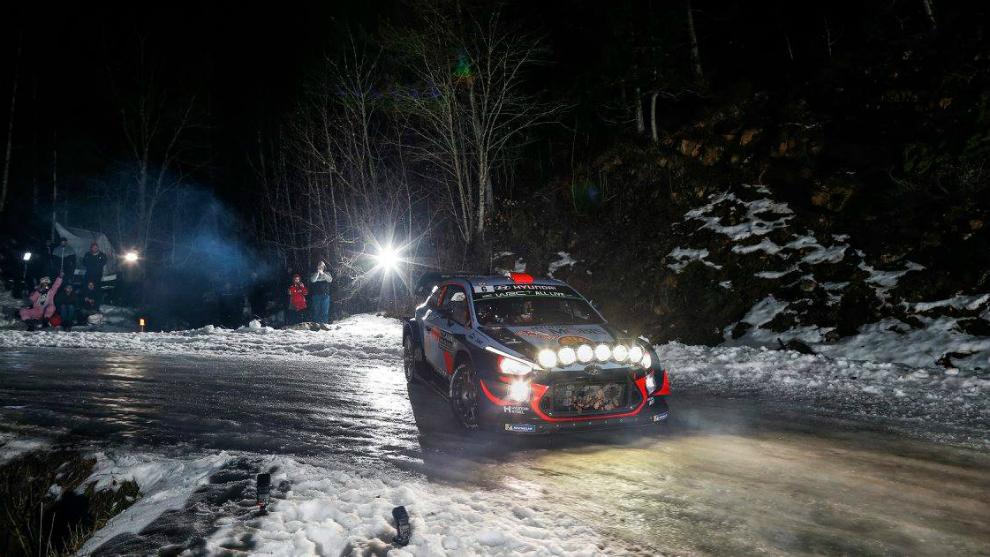 El campeonato dará comienzo la última semana de enero con el 'Monte'