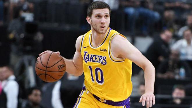 Sviatoslav Mykhailiuk, ¿el gran robo del Draft de la NBA 2018?