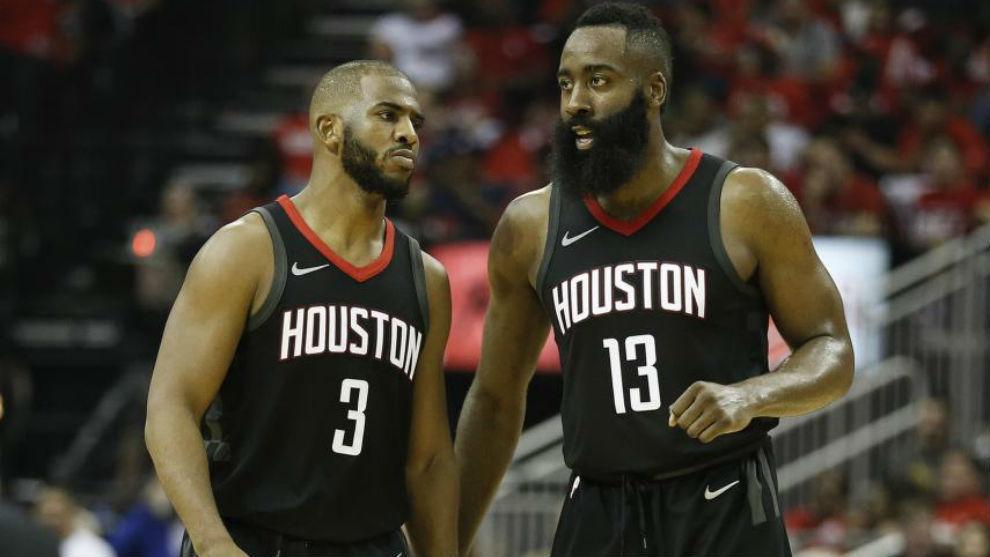 6. Houston Rockets: 139,8 millones de dólares