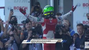 Mick Schumacher set to compete in F1