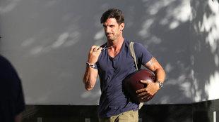 Aitor Ocio (41).