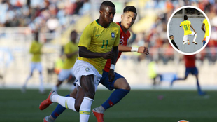 Real Madrid can dream: Vinicius and Rodrygo strike up partnership with...