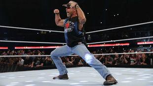 Shawn Michaels (53 años).