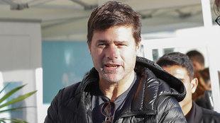 Mauricio Pochettino (46).