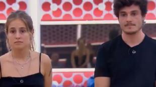 María y Miki, concursantes de OT 2018, que interpretarán...