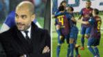 """Guardiola: """"La química de mi Barça se da una vez en la vida"""""""
