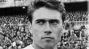 Fernando Rodríguez Serena.