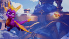 Spyro Reignited Trilogy saldrá a la venta el próximo 13 de noviembre