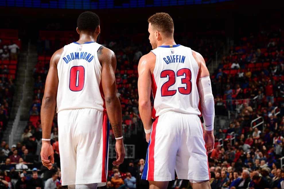 9. Detroit Pistons: 126,7 millones de dólares