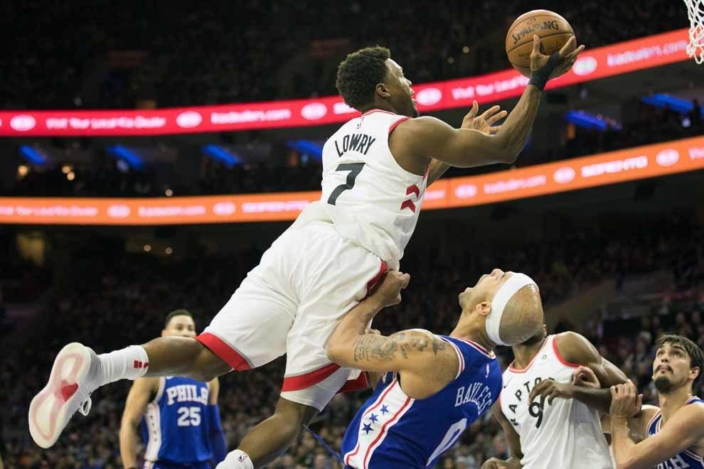 4. Toronto Raptors: 141,3 millones de dólares