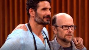 Óscar Higares abandona MasterChef Celebrity