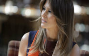 Melania Trump fue entrevistada en ABC News