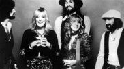 La banda Fleetwood Mac al completo