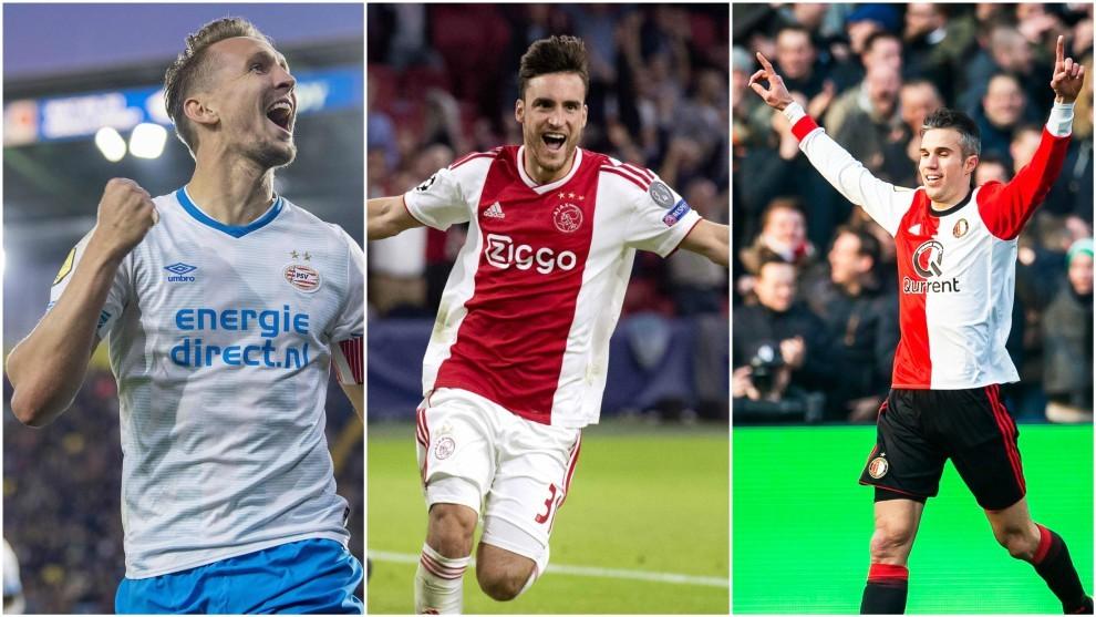 Ajax Psv Y Feyenoord Quieren Revolucionar La Eredivise Donando Su Dinero Marca Com