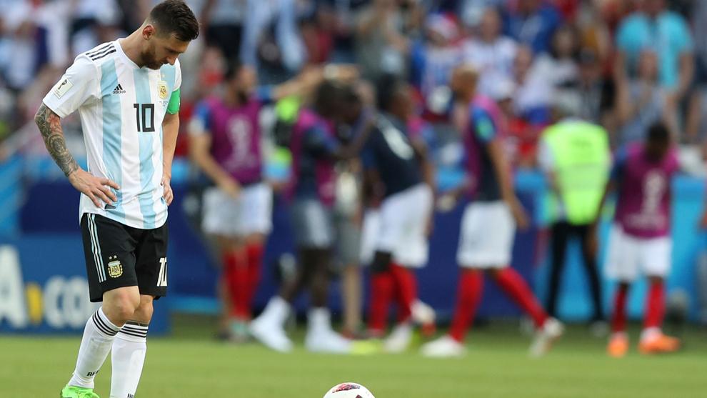 Bomba sobre el regreso de Messi a la Selección