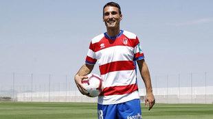 Fede San Emeterio es uno de los jugadores más destacados en este...