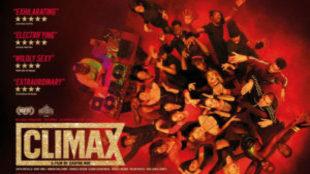 Cartel de la película Clímax