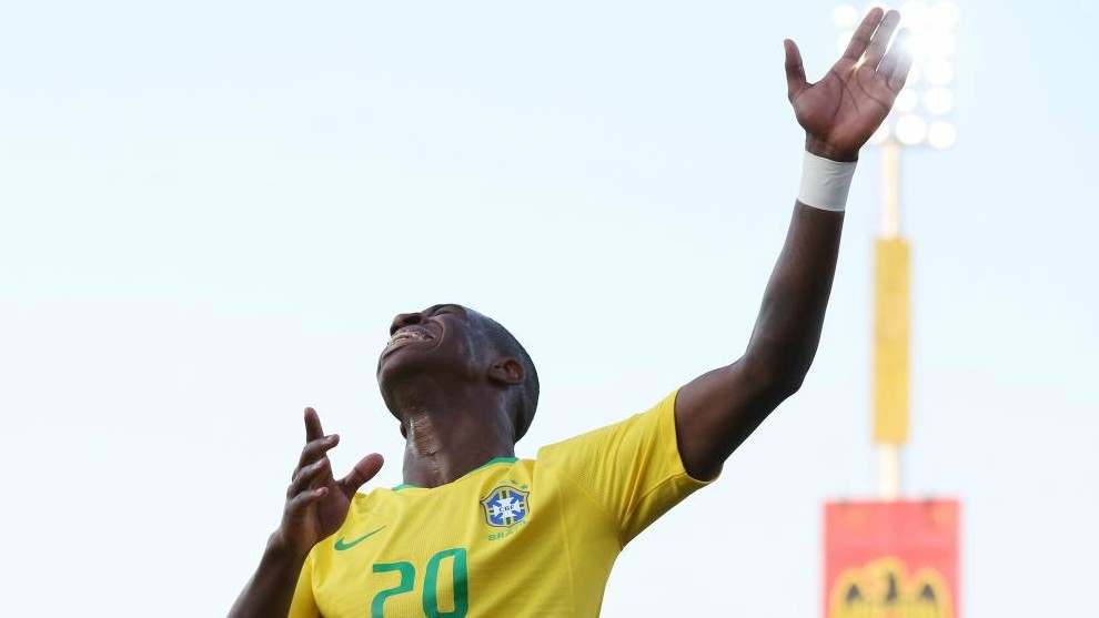 Vinicius set for growing role at crisis-hit giants — Real Madrid