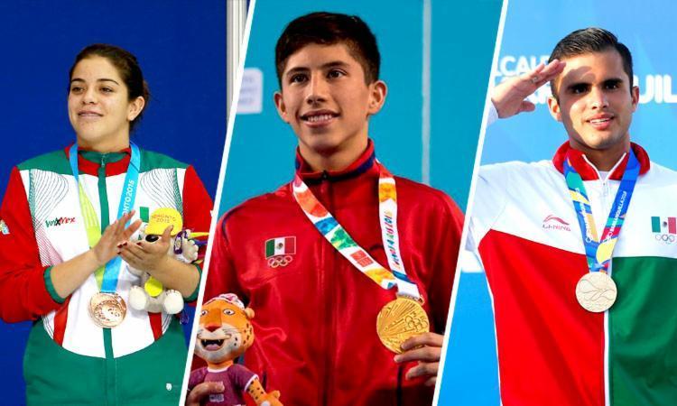 Buenos Aires 2018 Mexico Consigue Medalla Historica Y Lo Mas