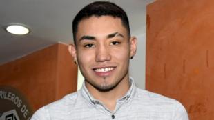 Eduardo Hernández quiere una pelea por el título.
