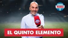 """Vuelve """"El Quinto Elemento"""" en A Diario con Raúl Varela. Descubre como participar aquí"""