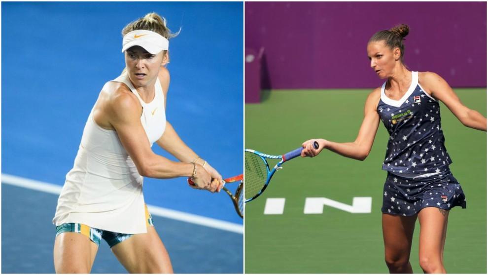 Osaka será sensación en los finales de WTA