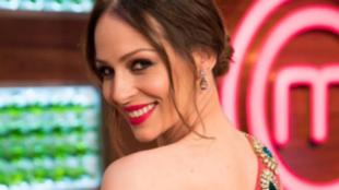 Eva González presentará 'La Voz'