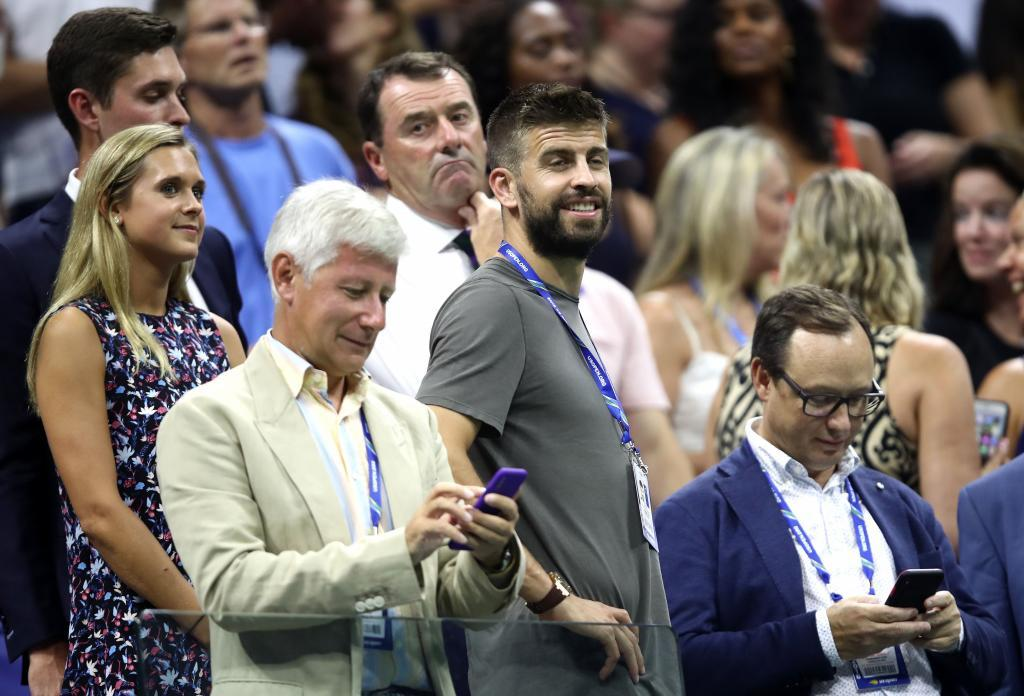 Pique confident of luring Nadal, Djokovic to revamped Davis Cup