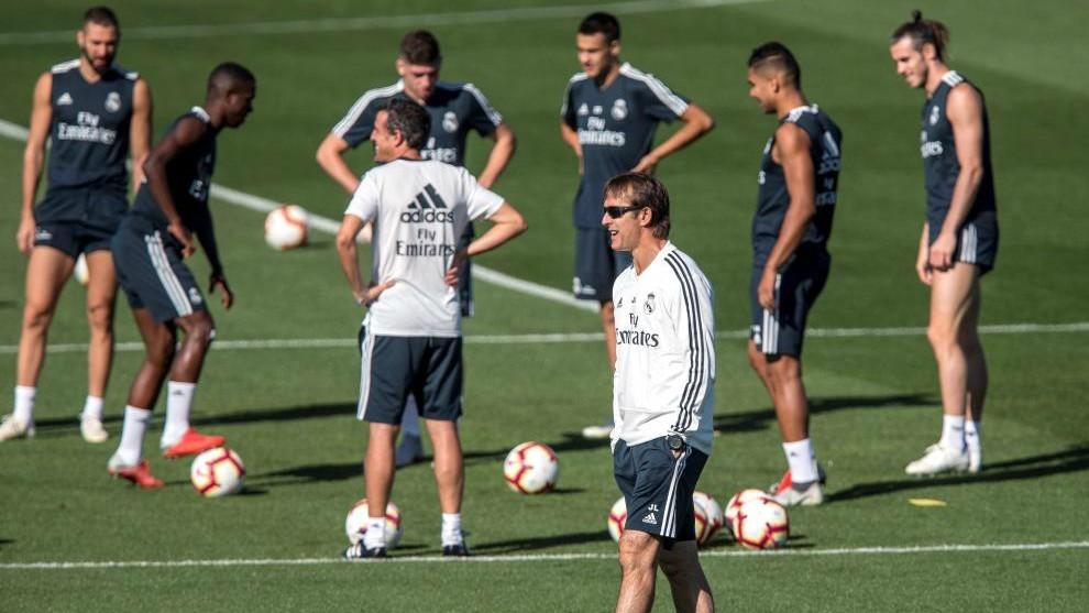 Trước vòng 9 La Liga: Không còn đường lùi