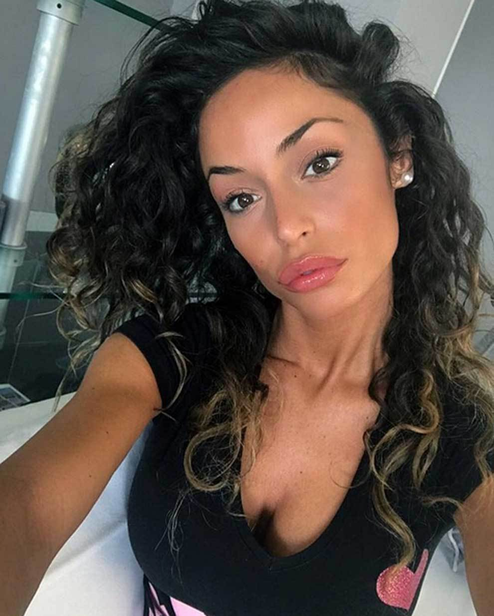 Raffaella Fico nudes (44 photos), images Fappening, Snapchat, underwear 2015