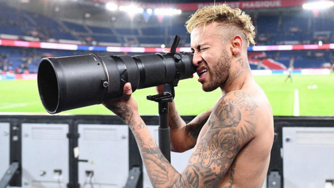 Barcelona: 'No plans to re-sign Neymar'