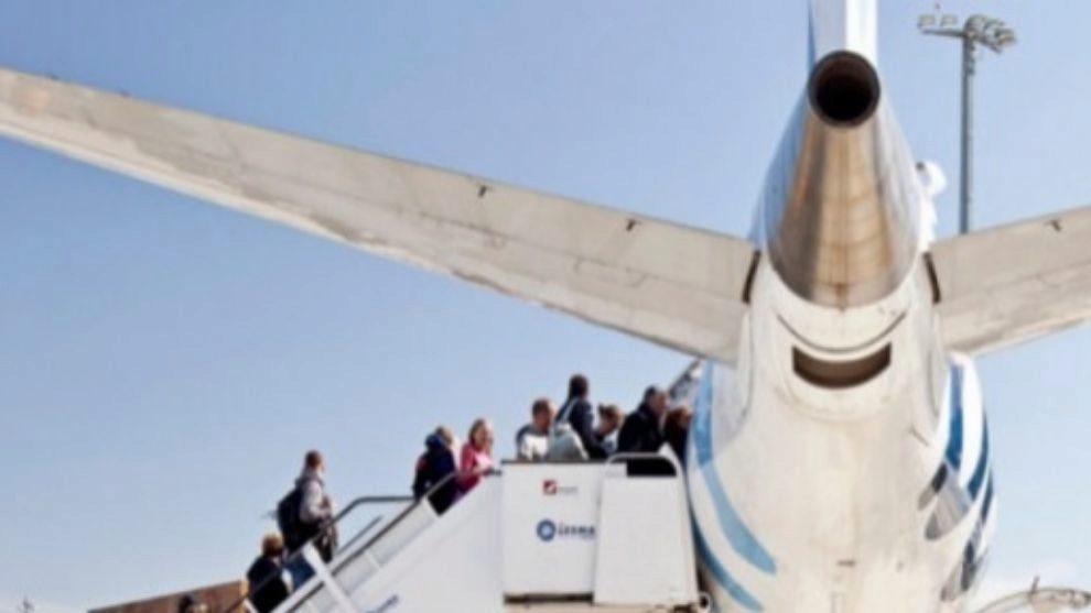 La afluencia a Lleida-Alguaire aumentará con la entrada en escena del operador sueco Quality Travel.