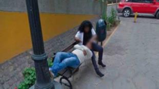 Un hombre descubre la infidelidad de su mujer gracias a Google Maps