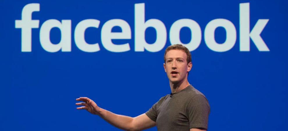 El fundador de Facebook es el CEO y el presidente de la junta,...