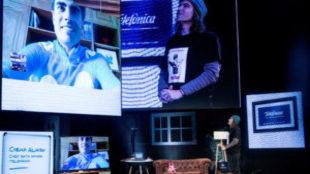 Movistar Home, un dispositivo que se lanzará el próximo jueves